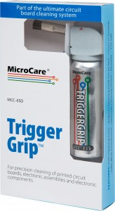 TriggerGrip™ Cleaning System